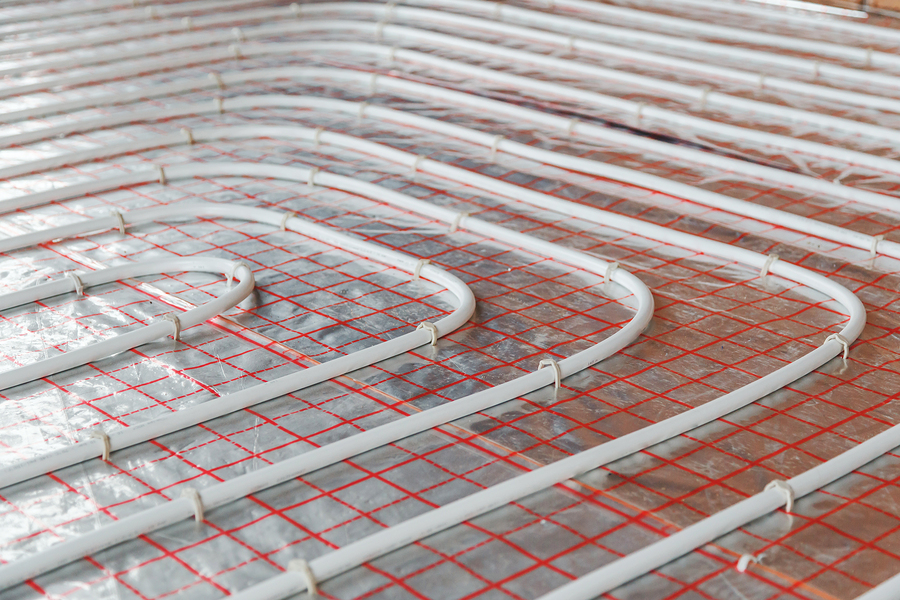 Who Installs Radiant Heating in Park City, UT?